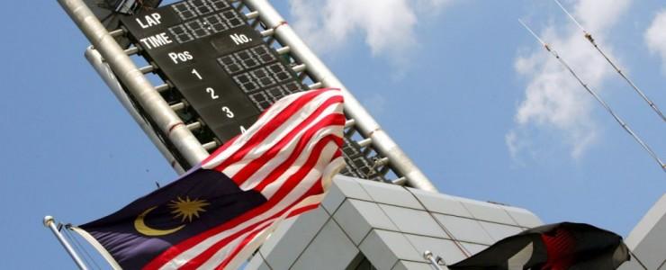 2017 FORMULA 1 PETRONAS MALAYSIA GRAND PRIX