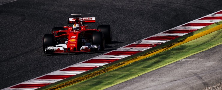 Thursday's session report: Ferrari doing well, McLaren still struggling