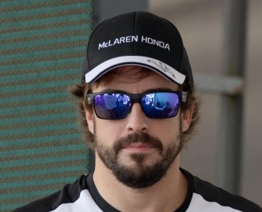 "Fernando Alonso: ""I'd rather be here than at home in the supermarket"""